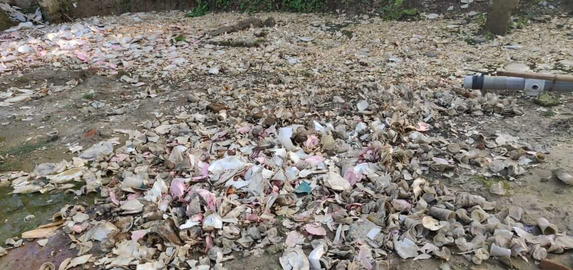 Concern over unhygienic environment in Mangaldai College campus for being used for elections