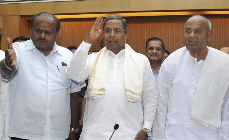 Congress, Janata Dal-Secular (JD-S) Call For End To Verbal Sparring In Karnataka