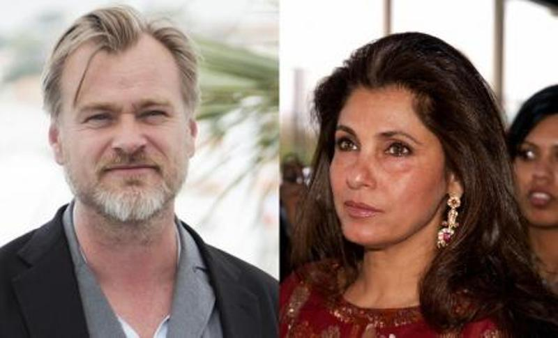 Its Confirmed - Dimple Kapadia To Star In Christopher Nolan's Tenet, Celebrations Galore On Twitter
