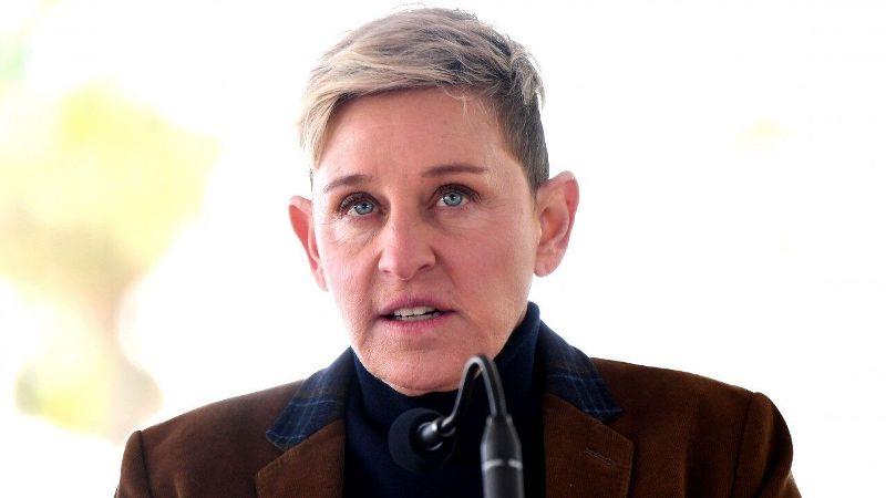 Ellen DeGeneres slammed by netizens for joking about coronavirus