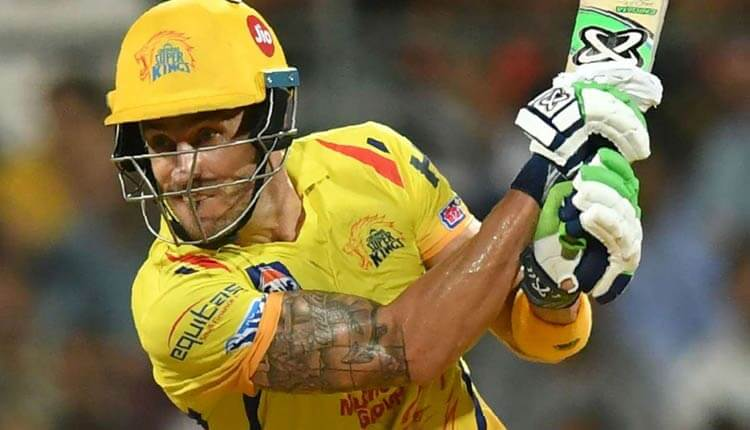 Imran Tahir Single-Handedly Made Us Strong: Du Plessis