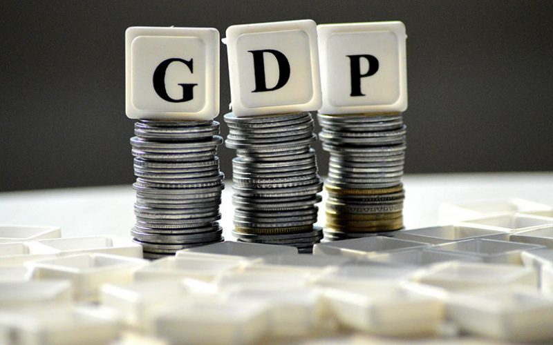 GDP Growth On A Higher Trajectory, Direct Taxes Robust