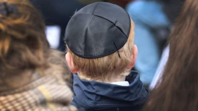 German Jews Warned Not To Wear 'Kippas'