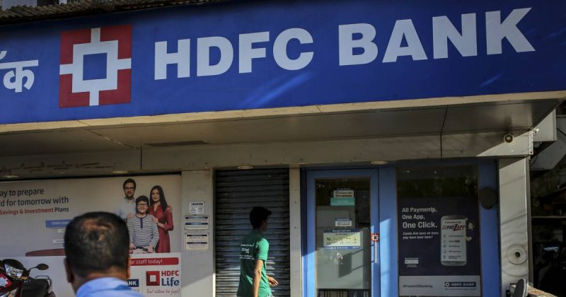 HDFC Ties Up With India Mortgage Guarantee Corp
