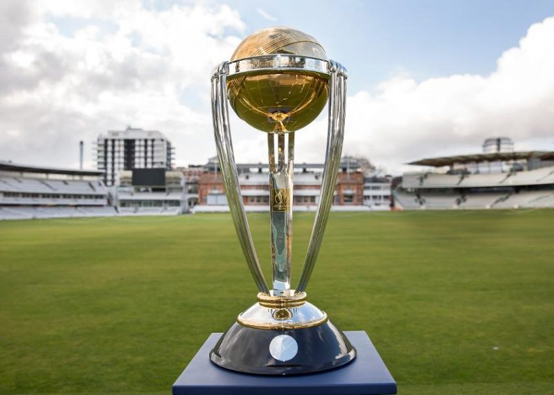 $10 Million Prize Pot For ICC ODI World Cup