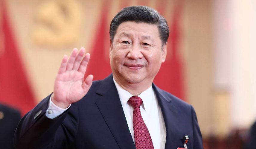Nepal, China Ink 18 MoUs During Chinese President Xi Jinping Visit
