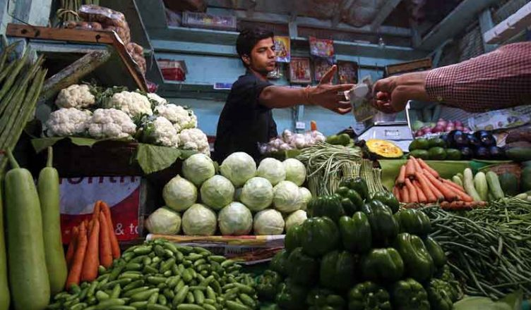 India's April Wholesale Inflation Eases To 3.07%