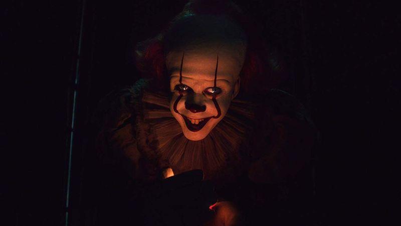 Mom, Come Pick Me Up Im Scared: It Chapter 2 Trailer Makes Fans Shudder