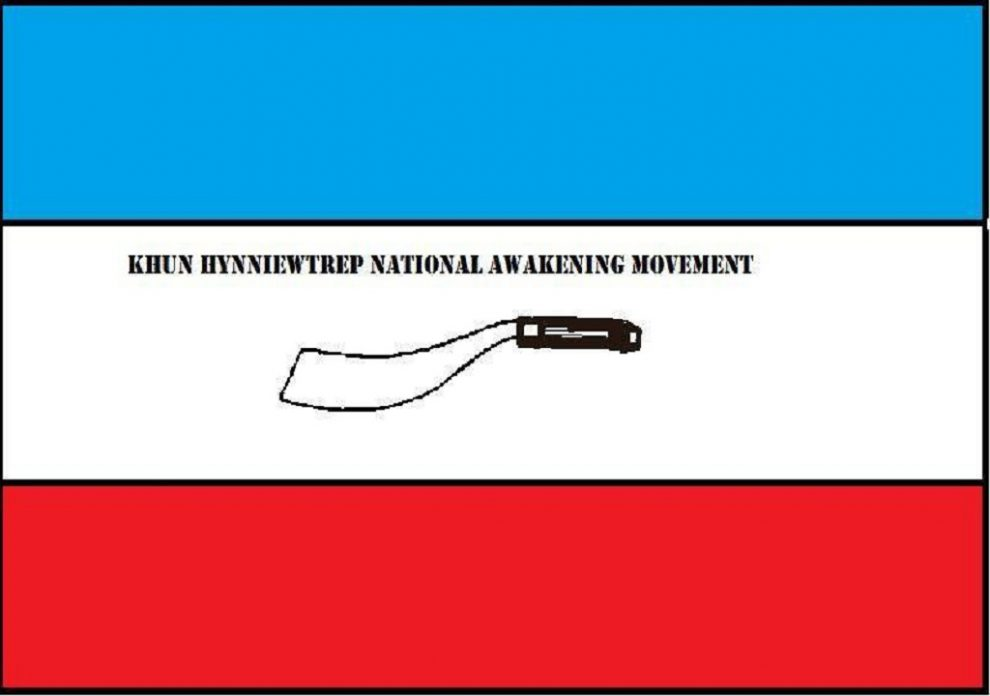 Khun Hynniewtrep National Awakening Movement extends support to amend Scheduled Tribe list