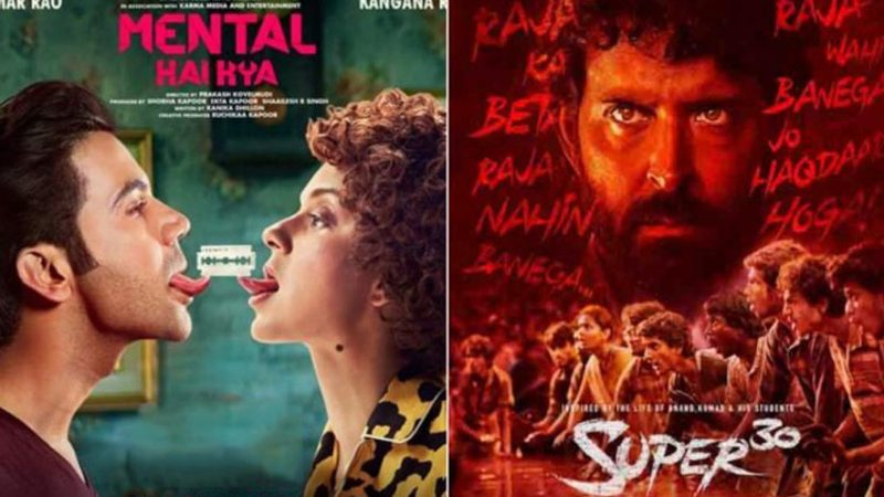 The Big Clash of Bollywood: Kangana Ranaut