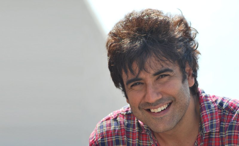 Famous TV Star Karan Oberoi Arrested On Charges of Rape And Extortion