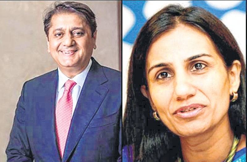 Enforcement Directorate Questions Kochhars In ICICI-Videocon Case