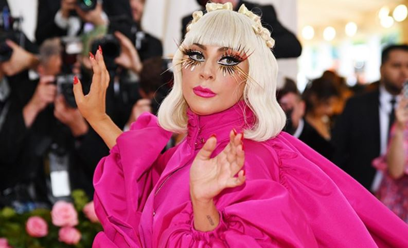 Lady Gaga Changes Four Outfits In MET Gala 2019