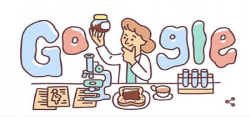 Folic Acid Discoverer Lucy Wills Gets Honoured By Google Doodle