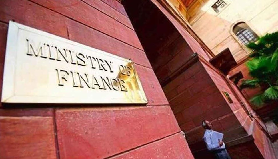 Finance Ministry To Take Call On Bank Recap After September
