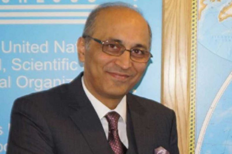 Pakistan Appoints Moeen-ul-Haq New High Commissioner To India