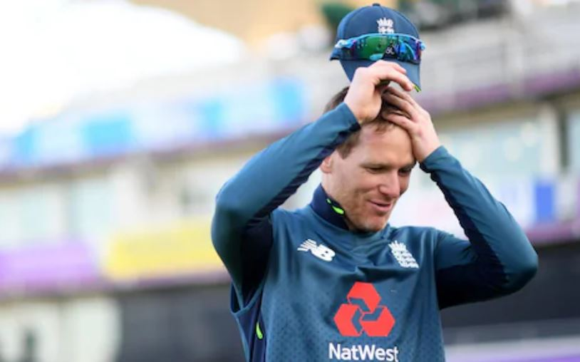 Morgan Suspended For 4th ODI Jonny Bairstow Helps England Thrash Pakistan In Third ODI