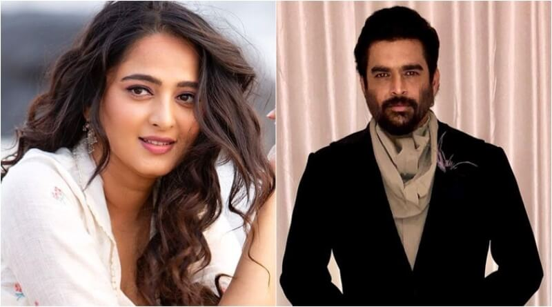 Multilingual Thriller Starring R Madhavan And Anushka Shetty Goes On The Floor, Check Pictures From The Event