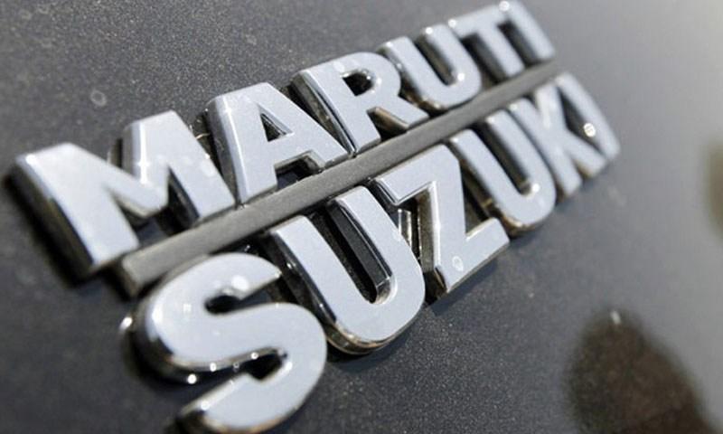 Maruti Suzuki November sales at 1.5 lakh units down 1.9%