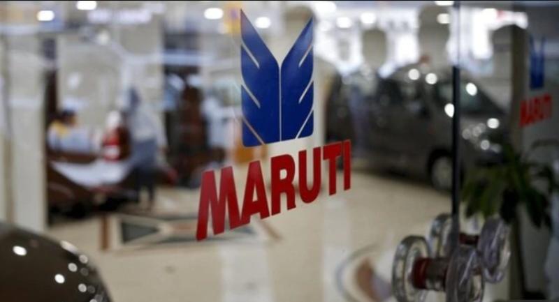 Maruti Suzuki's April Sales Down By 17.2%