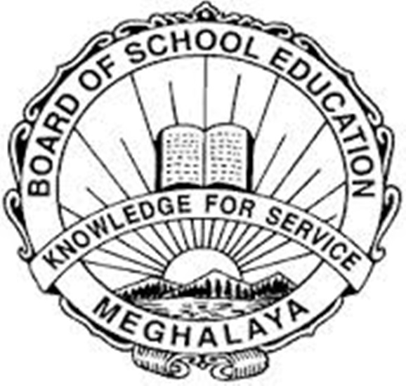 Higher Secondary School Leaving Certificate Arts results of Meghalaya Board of School Education on May 21