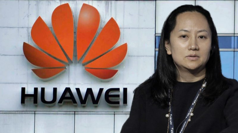Detained Huawei CFO Meng Wangzhou Speaks Out In Letter To Employees