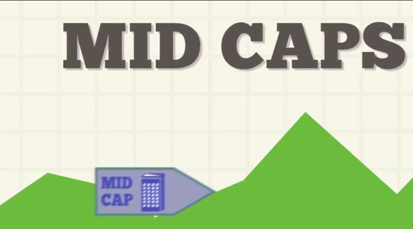 Mid-Cap, Small-Cap Firms More Valuable Right Now