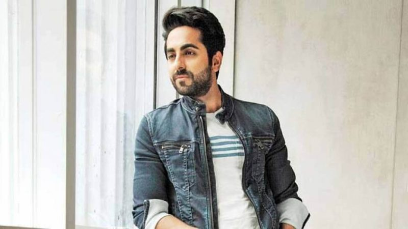 'There's No Discrimination In Film Industry' Says Ayushmann Khurrana