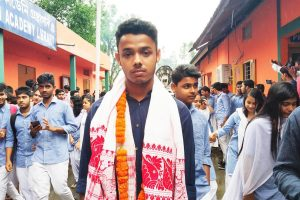 Abhilesh Thakuriya