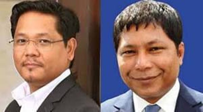 Mukul Sangma flays Chief Minister Conrad K Sangma over Balakhawa incident in Ri-Bhoi district