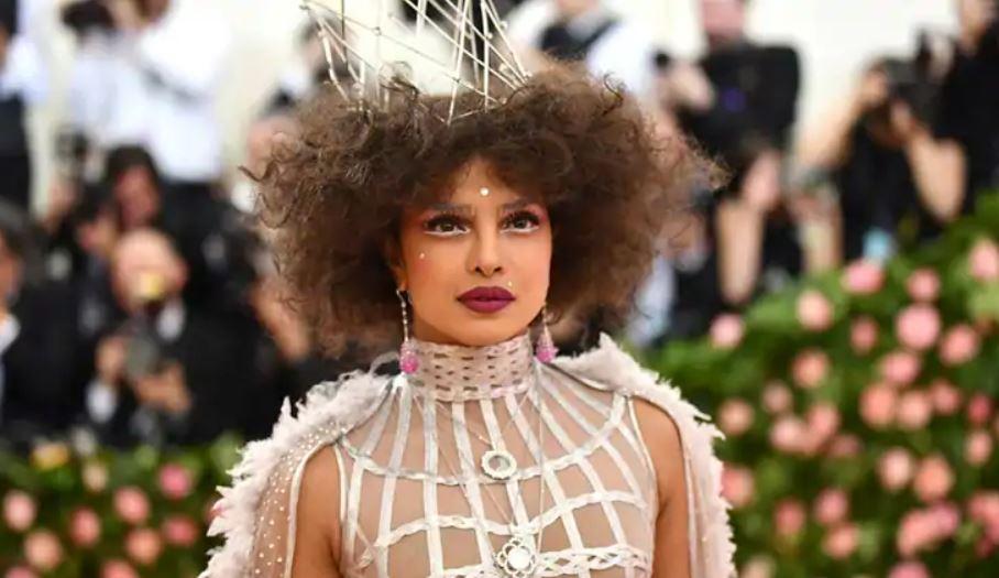 MET Gala 2019: Priyanka Chopra Jonas Gets Trolled For Extravagant Look