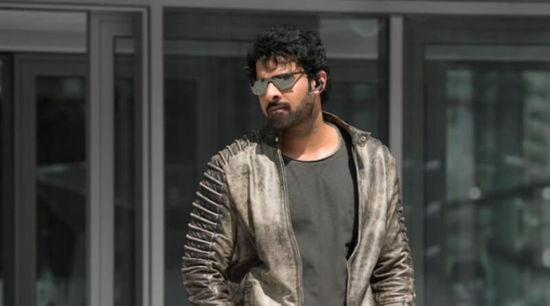 Baahubali Aka Prabhas Celebrating His 40th Birthday Today
