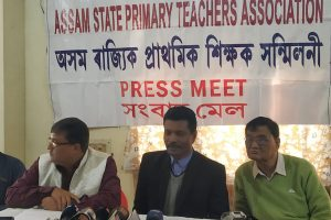 Assam State Primary Teachers' Association
