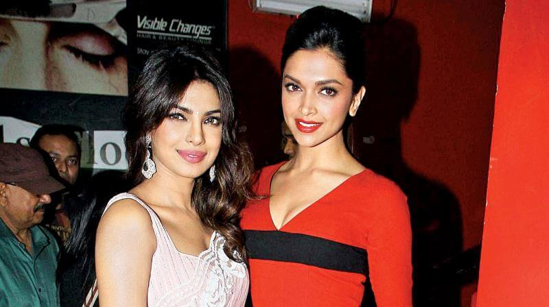 Priyanka Chopra, Deepika Padukone Win Instagrammers of The Year
