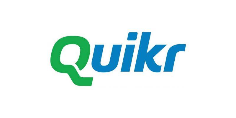 Quikr Ties Up With Rocking Deals For Offline Service