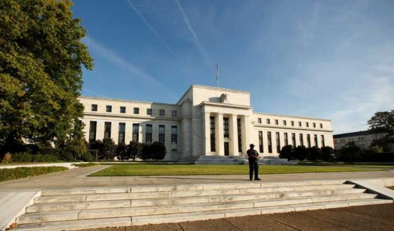 All Eyes on Fed As Policy Meeting Kicks off