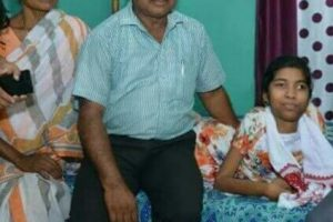 Rupshikha Nath