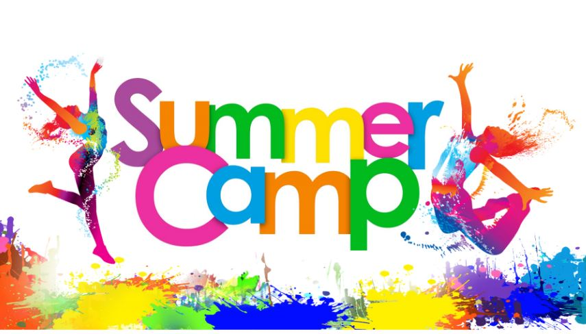 Summer Camp For Kids In Group Center Campus 9thmile, Khanapara