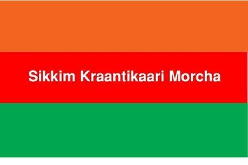 Sikkim Krantikari Morcha (SKM) Wins Majority Ending Chamling's Reign In Sikkim