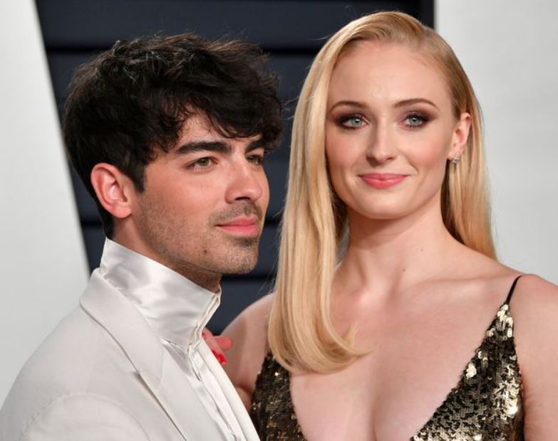 'COVID-19 lockdown is like a prison for Joe Jonas' Says Sophie Turner