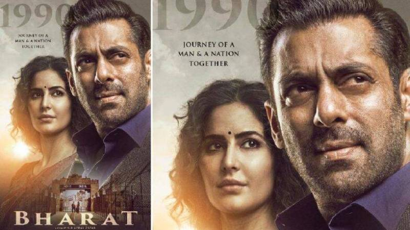 The Big Clash: Salman Khans Bharat Will Clash With Indias First Match In 2019 World Cup