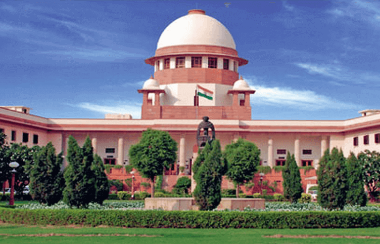 Supreme Court raps petitioner for defective plea against Indiabulls