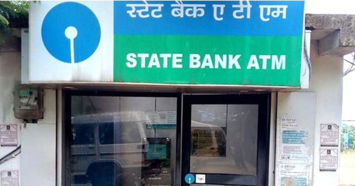 Three SBI ATMs looted; four arrested in Hailakandi