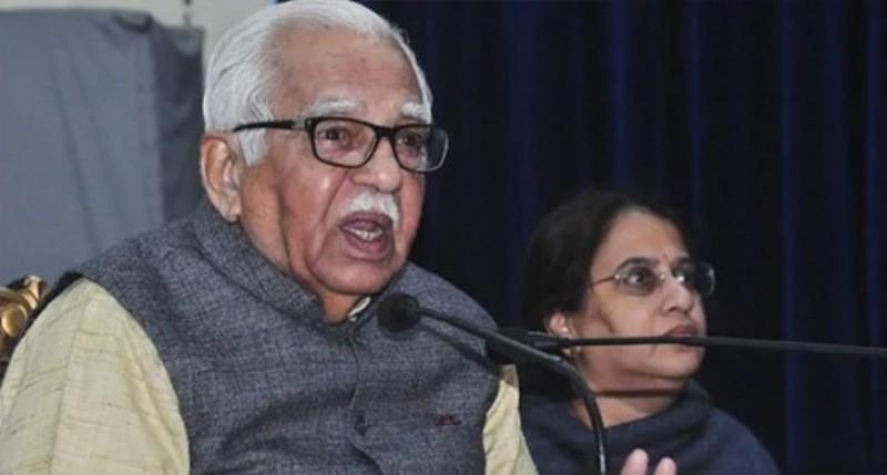 Uttar Pradesh Governor Asks CM To Take Action In IMT Land Case