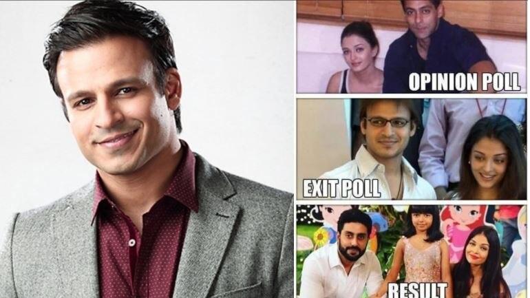 Vivek Oberoi Deletes Controversial Tweet