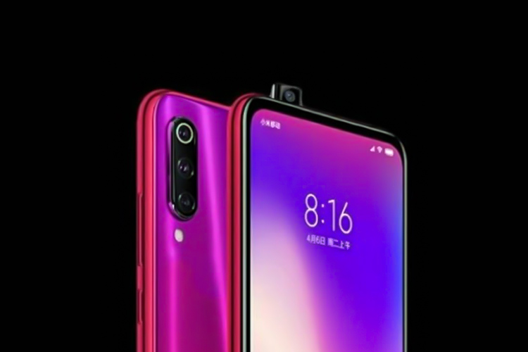 Xiaomi Launches New Smartphone Redmi K20 With Snapdragon 855