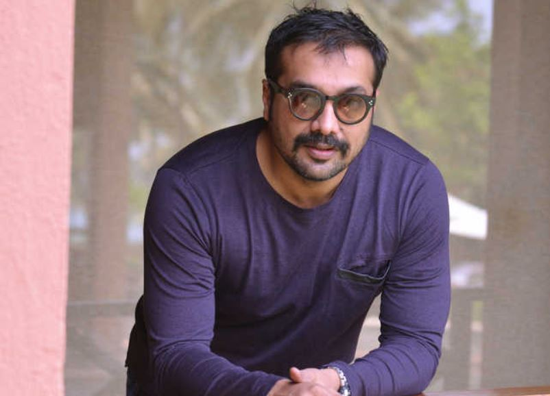 'Emergency is here again' Says Anurag Kashyap