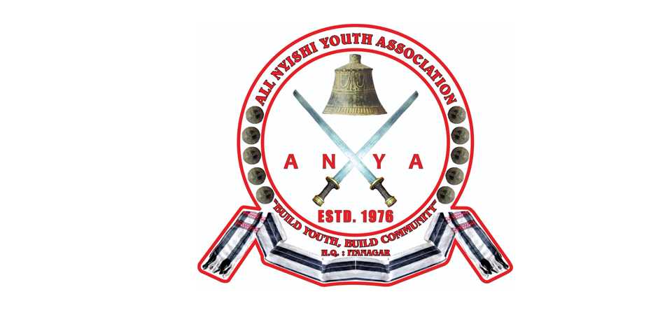 All Nyishi Youth Association appeals for peace to the workers of both BJP and NPP of Koloriang Assembly constituency