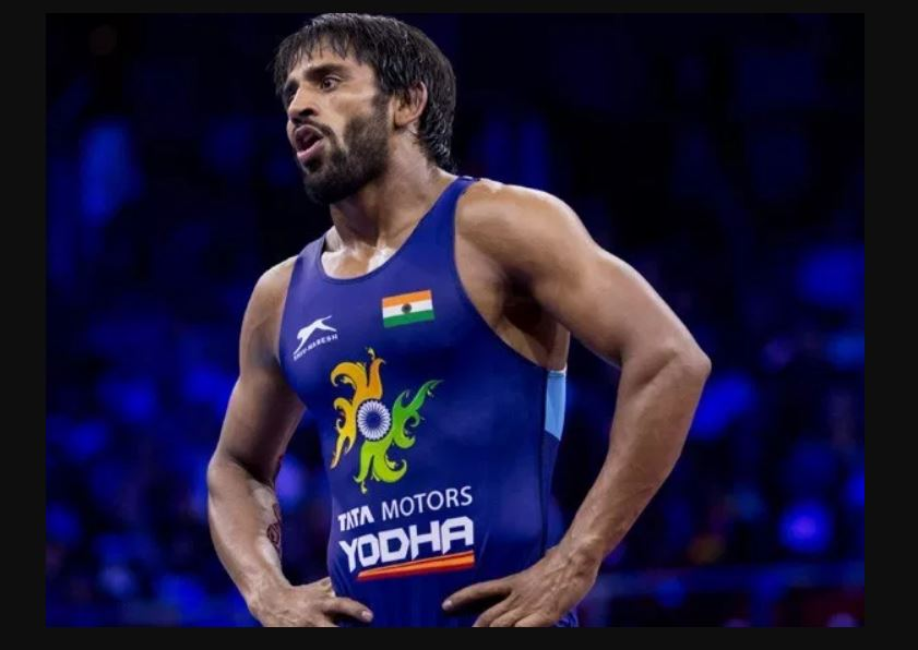 World Championship Bronze Motivation for Upcoming Challenges: Punia