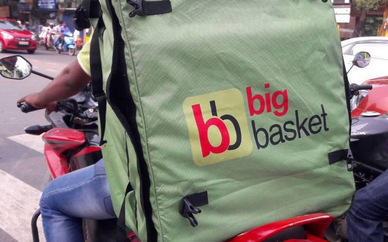 Mirae-Naver, Alibaba, CDC Invest $150 Million In BigBasket